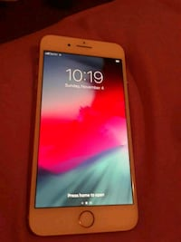 Pre-owned Apple iphone 8 plus 64gb/256gb s4G LTE New Port Richey, 34653