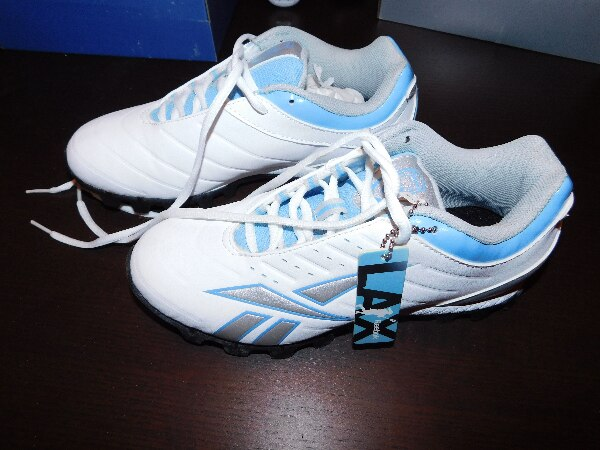 2058c919f1b Women s Lacrosse sneakers shoes Reebox Whippet size 7.5. HomeOther  PROVIDENCE