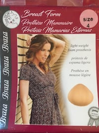 Breast forms /prosthesis Rancho Cucamonga, 91739
