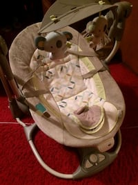Auto Baby Swing Laurel, 20708