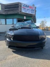 Beautiful 2010 Ford Mustang 88,000 Miles Clean title Waldorf