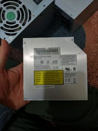 Laptop Sata DVD-Rom