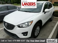 2016 Mazda CX-5 Touring Rogers, 72758