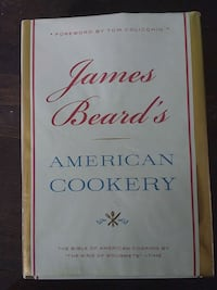 James Beard's American Cookery Joplin, 64801