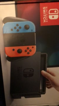 Nintendo Switch  never opened serious buyers only Greenbelt, 20770