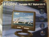 Portable tv for camping or on road Des Moines, 50317
