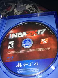 Black Ops 3 & NBA 2k17 Woodbridge, 22193