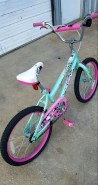 "20"" Girls Bike Austin, 78728"