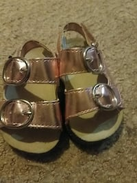 Baby girl sandals Caruthers, 93609