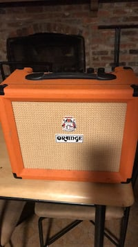 ORANGE  CRUSH 20  20WATT GUITAR AMP Montgomery Village, 20886