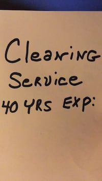 House cleaning Minot, 58703