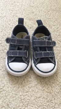 Toddler converse shoes Germantown