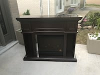 Electric Fireplace  Toronto, M1E 4J5