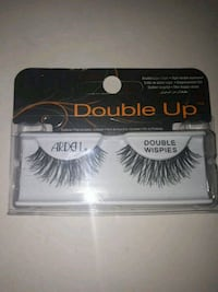 Ardell Double Up Double Wispies Eyelashes Toronto, M5A 2R9