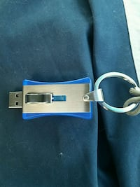 2gb usb drive new never used in box Freedom