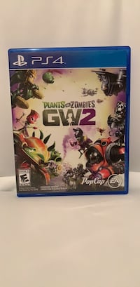 PvZ Garden Warfare2 ps4 Fairfax, 22032