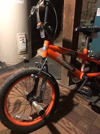 Moving!!!! EVERYTHING must go! Boys mongoose bike with pegs Dillsburg