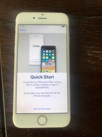 Iphone 6 gold t-mobile New York, 10468