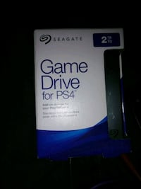 Ps4 Game Drive 2tb Palm Bay, 32905