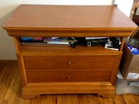 2 End tables with drawers Newport News, 23608