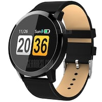 Q8 Pro Smart Bracelet fitness tracker with heart rate bp and blood oxygen  Mississauga, L5V
