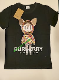 BURBERRY TSHIRTS Washington, 20004