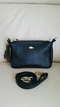 BNWT roots andie box bag purse  Toronto, M2M 3X4