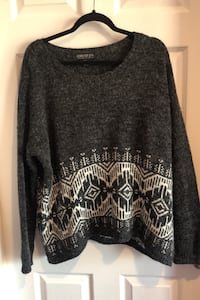 Forever 21 Sweater Fairfax