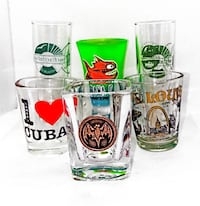 collectibles glasses