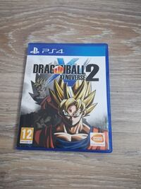 Dragon ball xenoverse 2  Valladolid