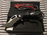 Boker folding karambit knife Richmond Hill, L4C 4P7