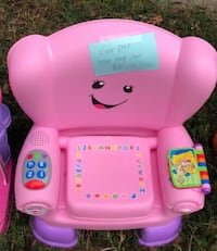 Fisher price smart stages chair  Fort Campbell, 42223