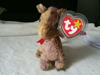 Used TY Scorch Beanie Baby with TAG ERROR for sale in ... b1a04da21c6