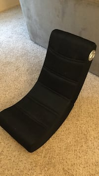 Rocker gaming chair (includes aux)