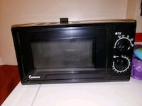 black and gray microwave oven New York, 10024