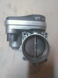 Throttle body for 3.5L. Dodge Charger