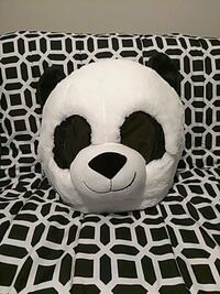 BRAND NEW Plush Panda head  Woodbridge, 22192