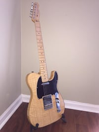 Electric Guitar Fender American South Bend