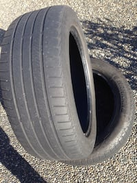 20 inch used tires Coquitlam, V3E 2N5