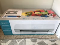 NEW Never opened silhouette Cameo with vinyl bundle and store credit Aldie, 20105