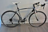 Specialized Tarmac Elite 553 km