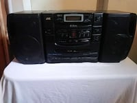 JVC Boom Box. PC-XC30 Nutley, 07110