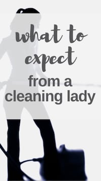 House cleaning Welland