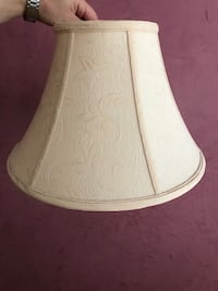 Bedside Lamp Shade