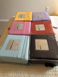 Queen Sheet Sets Bethesda, 20814
