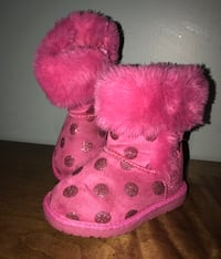 Toddler boots Newton, 28658