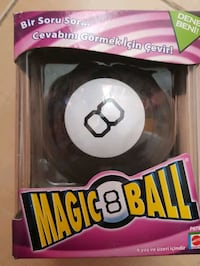 magic 8 ball Alsancak, 06790
