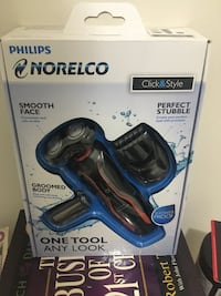 Brand new Phillips norelco Chantilly, 20105