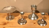 Candle Holders Forest, 24551