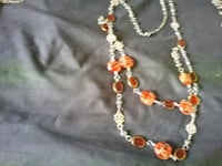 Necklace $10